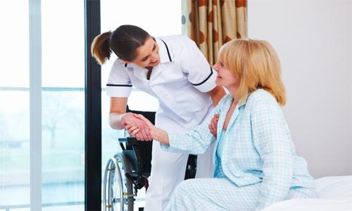 Сестринский уход за онкологическими больными