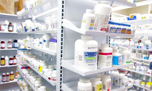 Анализ поставщиков лекарственных препаратов и товаров аптечного ассортимента