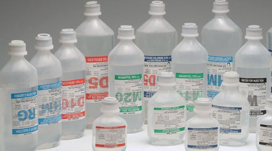 Анализ требований к растворам и их реализации в условиях аптеки