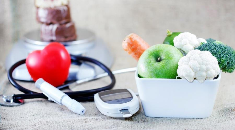 Сахарный диабет - причины и последствия