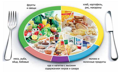 Сестринская деятельность по обучению родителей детей с сахарным диабетом 1-типа принципам рационального питания