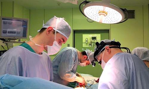 Факторы риска церебральных осложнений у больных после кардиохирургических операций