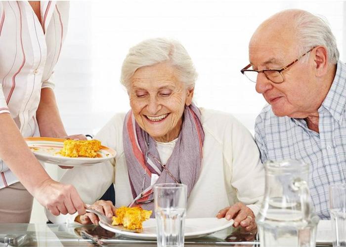 Изучение особенностей образа жизни лиц пожилого и старческого возраста в России