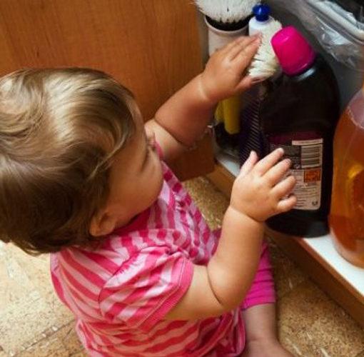 Отравления в детском возрасте - неотложная медицинская помощь