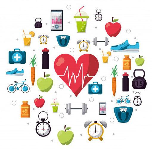 Курсовая работа - Проект по сохранению и укреплению собственного здоровья